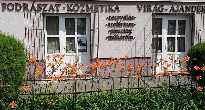 Kati Szépségszalon Virágbolt & Ajándék Nagykálló